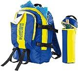 PEARL Kühlrucksack: Kühltaschen-Rucksack Deluxe (Kühltaschenrucksack)