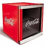 Husky HUS-CC 165 Flaschenkühlschrank Coca-Cola / A / 51 cm Höhe / 84 kWh/Jahr / 50 L Kühlteil