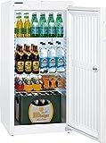 Liebherr FK 2640autonome weiß Kühlschrank Getränkespender–Kühlschränke Getränkespender (autonome, weiß, rechts, SN, 0,786kWh/-Stunden-, 600mm)